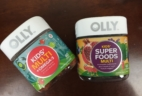 OLLY Vitamins Subscription Box Review + Coupon – Kids