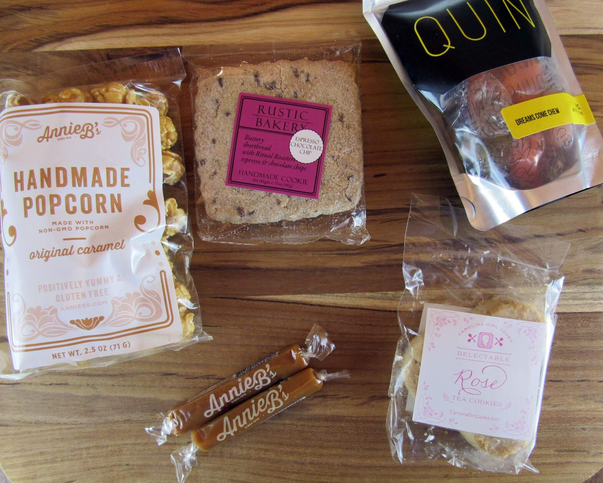 May 2016 Orange Glad Subscription Box Review + Coupon