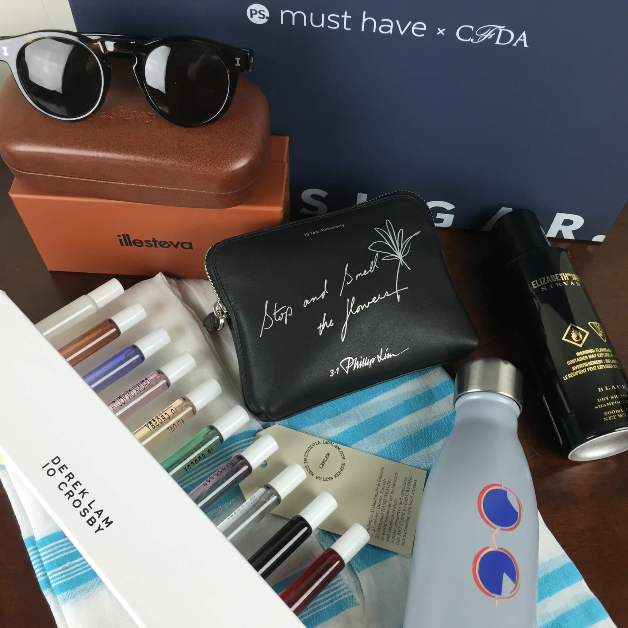 POPSUGAR must have cfda special edition 2016 review