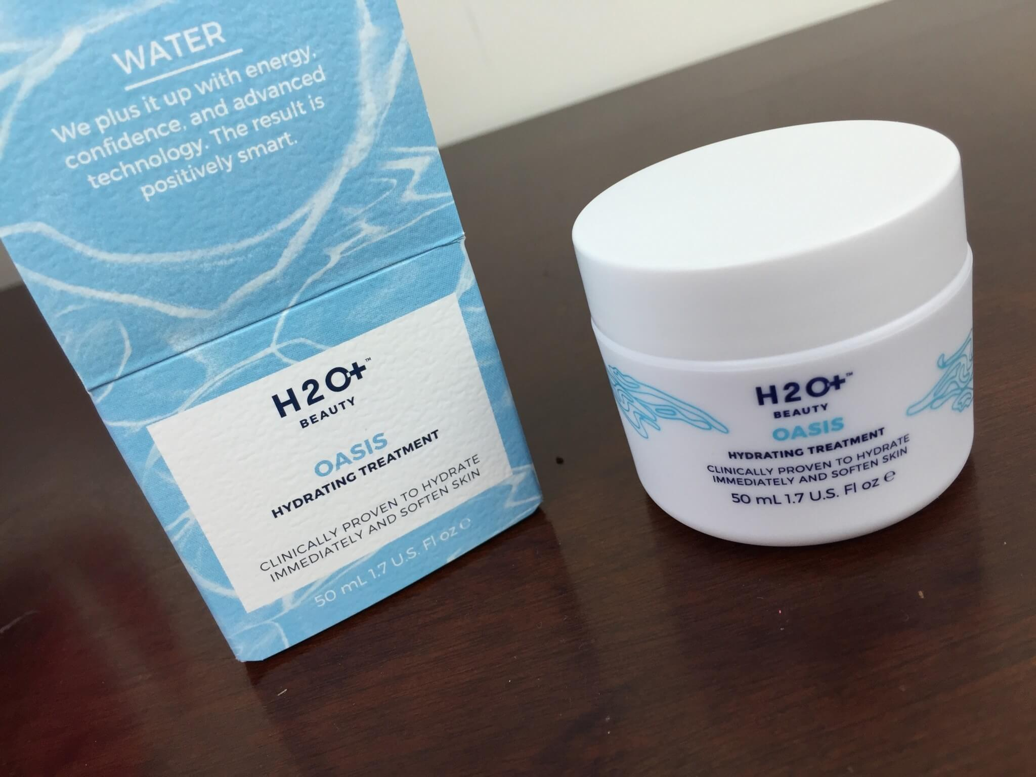 POPSUGAR must have mini may 2016 hydrating treatment