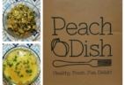 Peach Dish Review & Coupon – May 19, 2016 Delivery