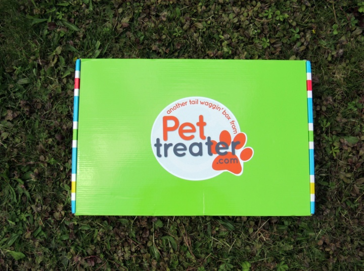 Pet Treater