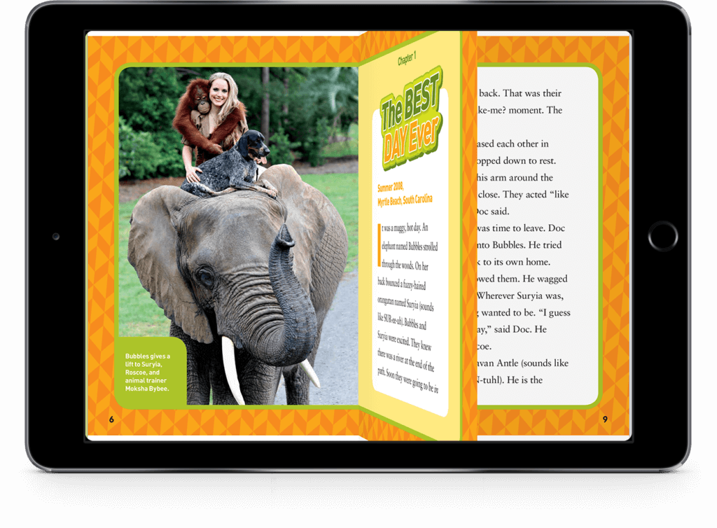 Epic! Digital Books for Kids Subscription Black Friday Deal First 2 Months FREE – 3 Days Only!