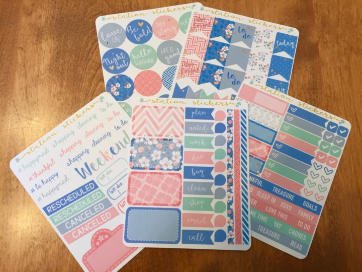 Station Stickers Club May 2016 (1)