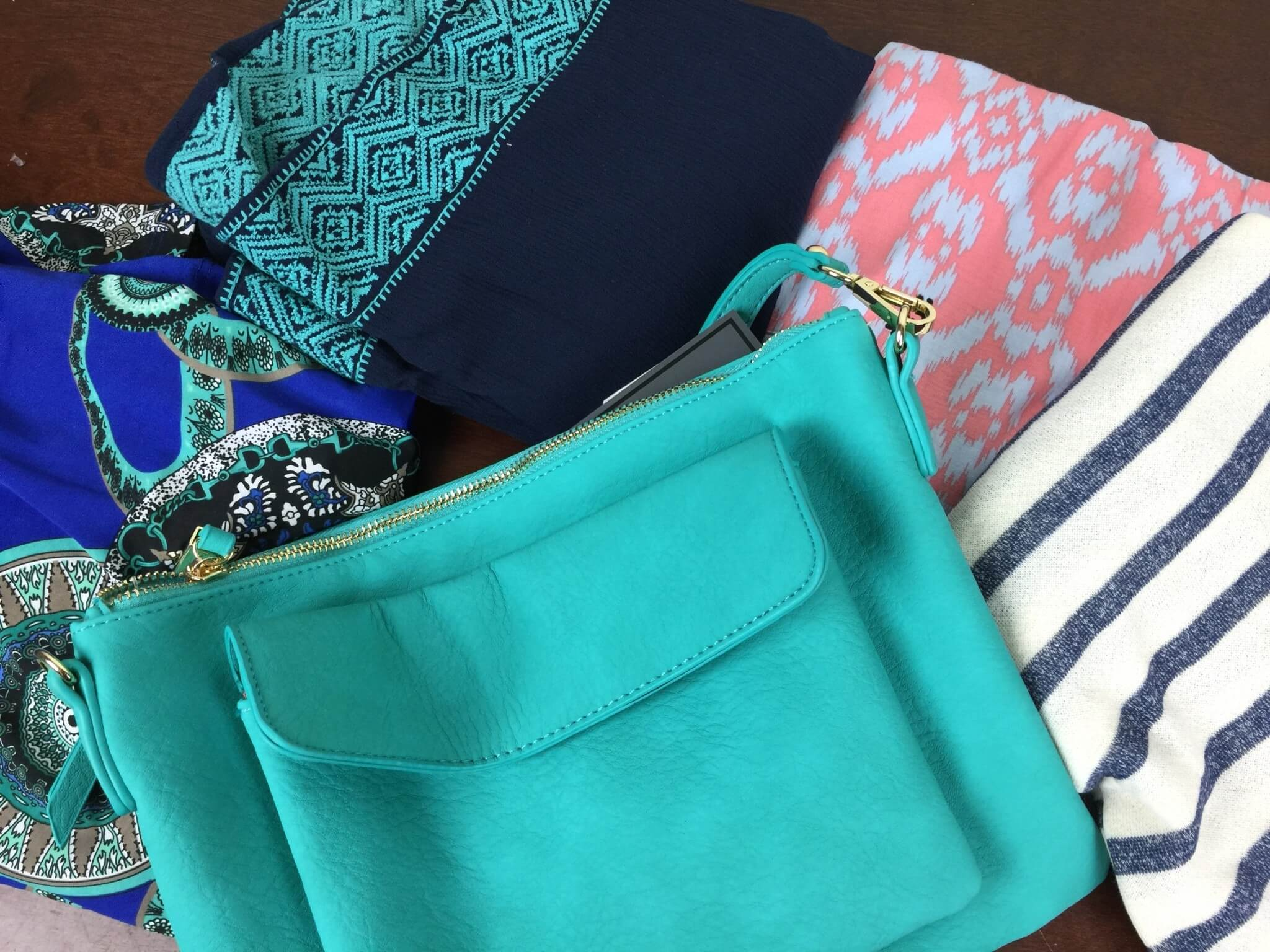 Stitch Fix May 2016 Review