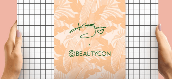 Beautycon BFF Box Coupon: Free Bonus Box with Annual Subscription!