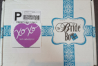 The Bride Box May 2016 Subscription Box Review & Coupon