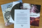 Feedbands Vinyl of the Month Subscription Review – May 2016