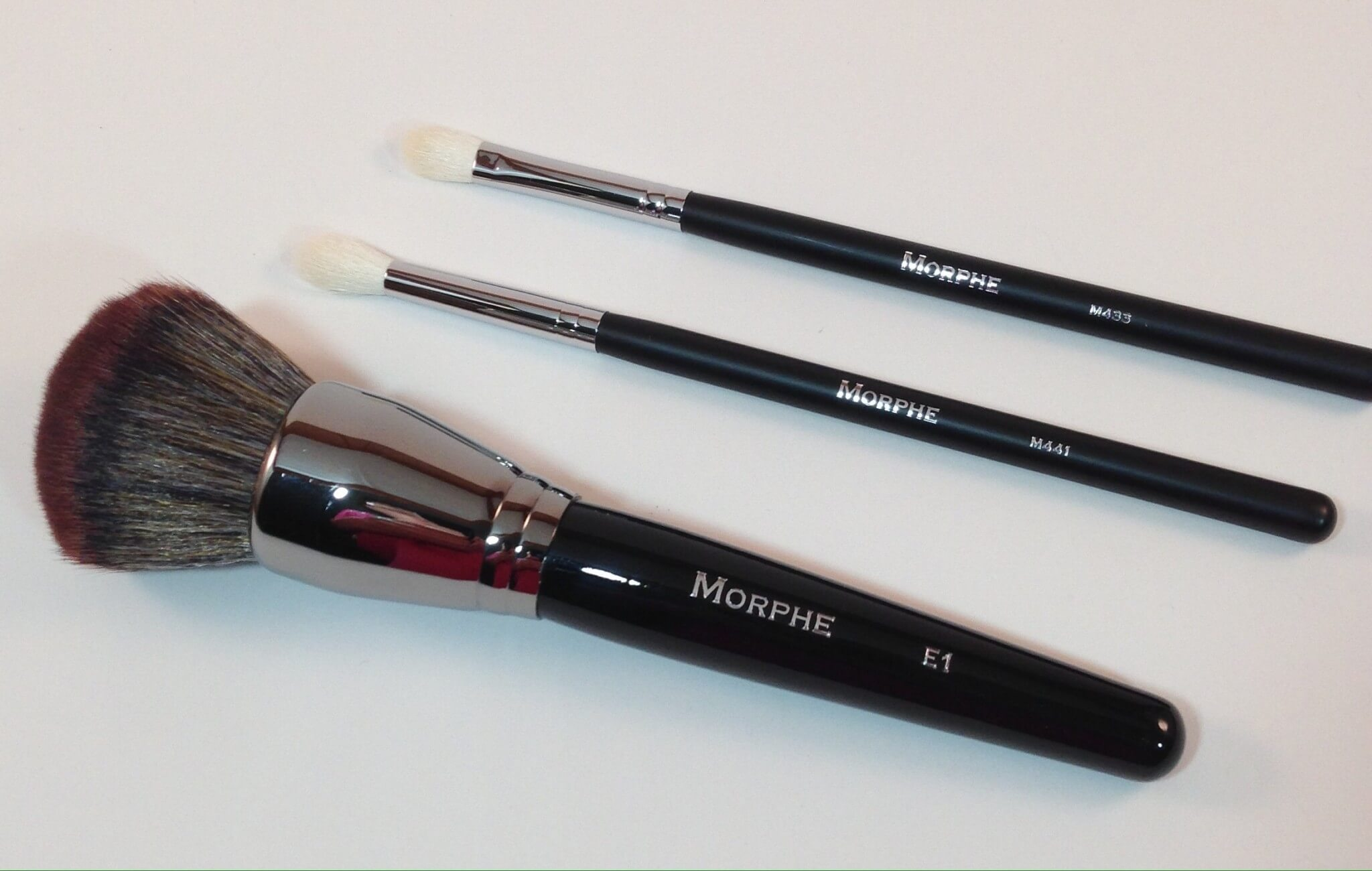MorpheMe Brush Club May 2016 Subscription Review