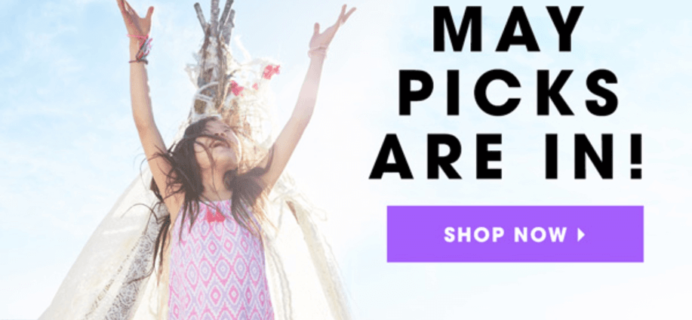 FabKids May 2016 Collection + First Outfit Deal for $9.95!