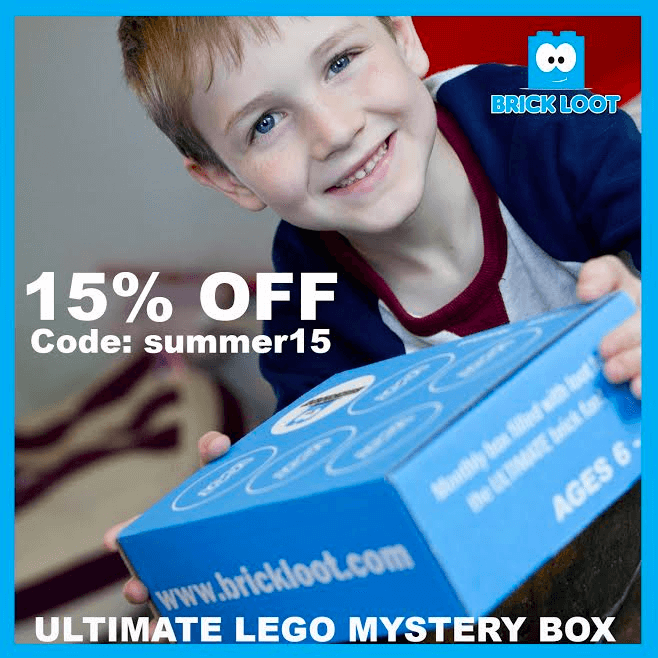 Brick Loot Coupon – Save 15% On Entire Subscription!
