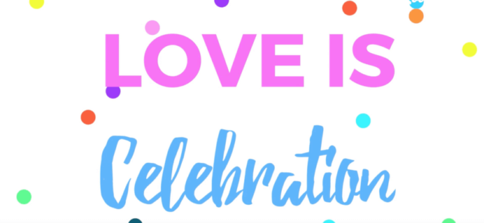 June 2016 Love with Food Spoilers + Coupons