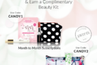 New Beauteque Coupons – Free Gift Set with Subscription or % Off!