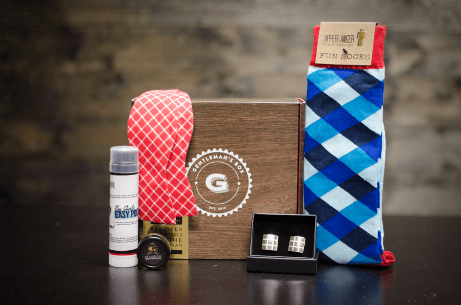 Gentleman's Box Valentine's Day Sale – Save Up To $50!