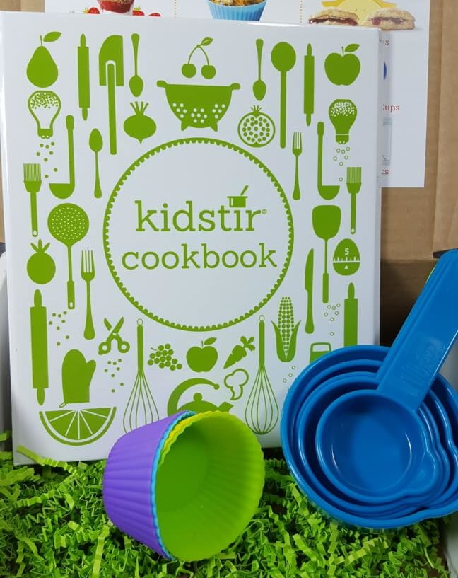 Kidstir May 2016 Subscription Box Review