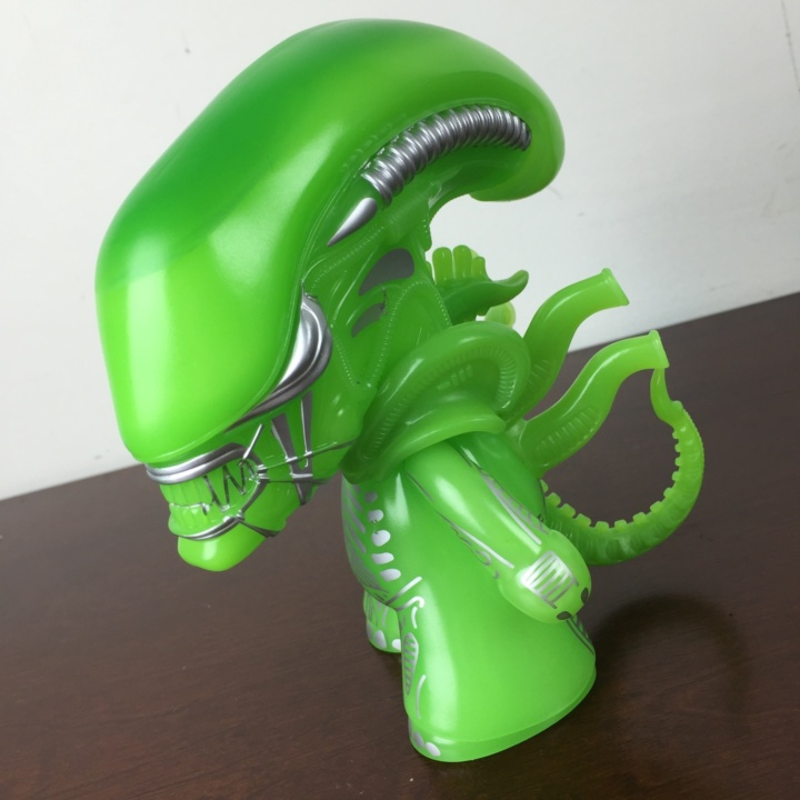 loot crate aliens limited edition box IMG_0986