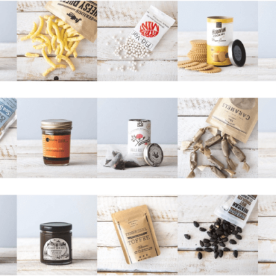September 2016 Taste Club Pantry Box Spoilers + Coupon!