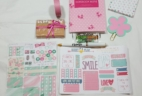 The Planner Addict Box May 2016 Subscription Box Review
