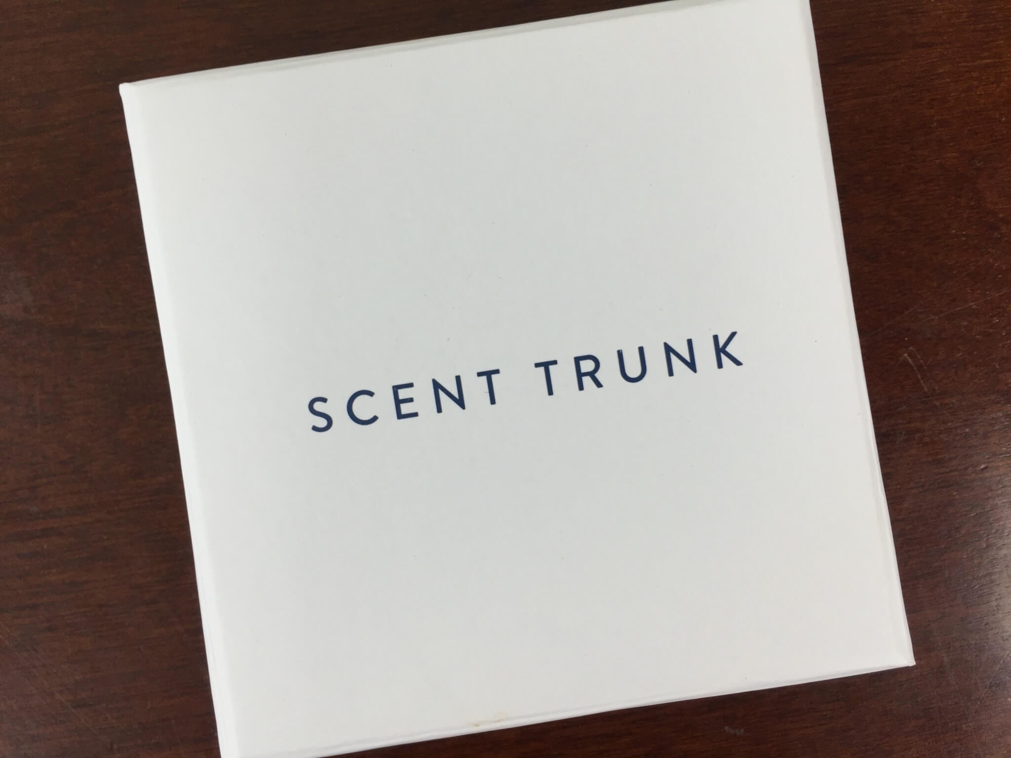 scent trunk men may 2016 box