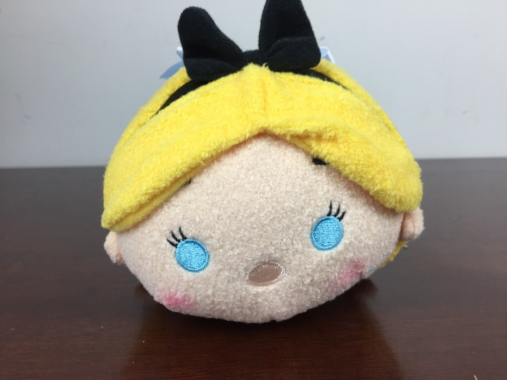 tsum tsum box may 2016 alice