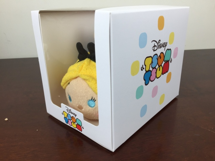 tsum tsum box may 2016 review
