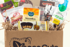 Vegan Cuts November 2018 Snack Box Spoilers!
