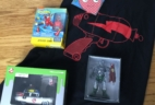 My Geek Box May 2016 Subscription Box Review