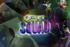 1Up Box July 2016 Spoilers: SQUAD + Coupon!