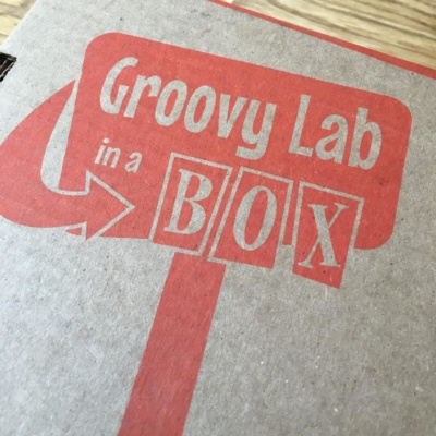 Groovy Lab In a Box Review + Coupon – A Lesson In Ice Box