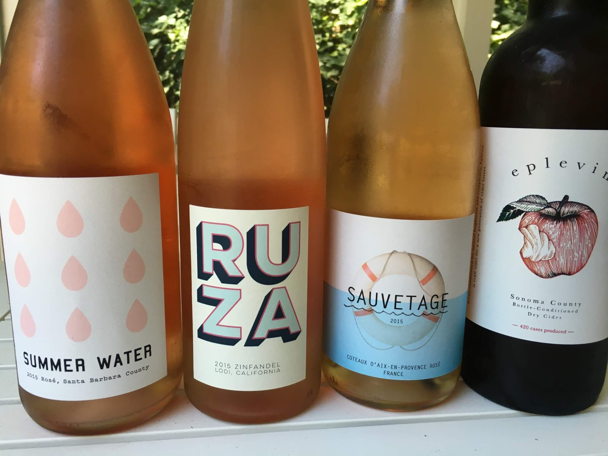 Winc (formerly Club W) June 2016 Subscription Box Review & $20 Off Coupon