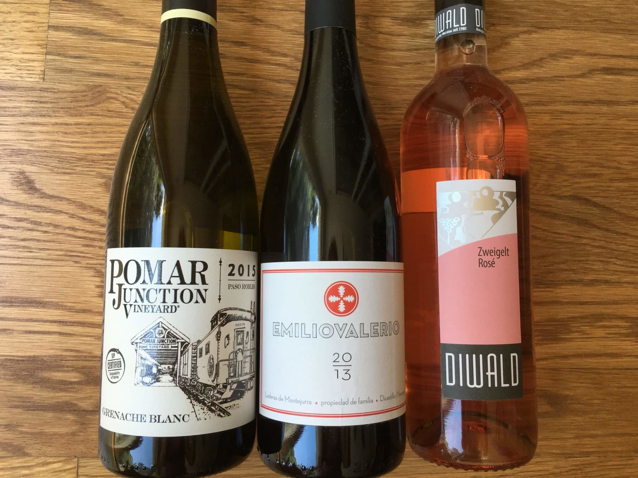 Plonk Wine Club Subscription Box Review + Coupon – June 2016