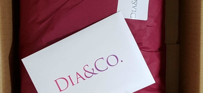 Dia & Co. Subscription Review – July 2016