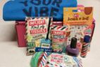 iBbeautiful July 2016 Tween Subscription Box Review