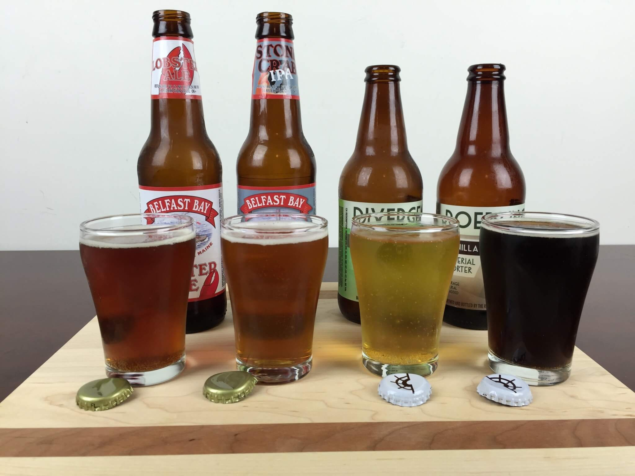 Craft Beer Club June 2016 (1)