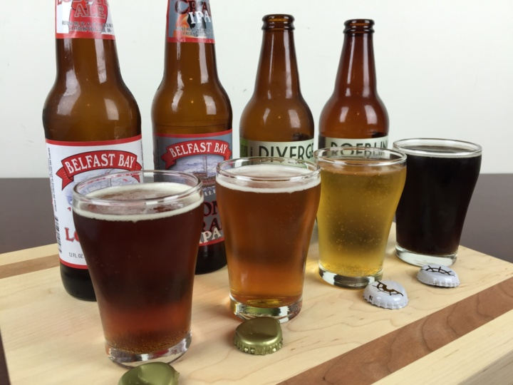Craft Beer Club June 2016 (3)