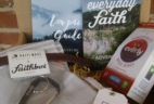 FaithBox May 2016 Subscription Box Review + Coupon