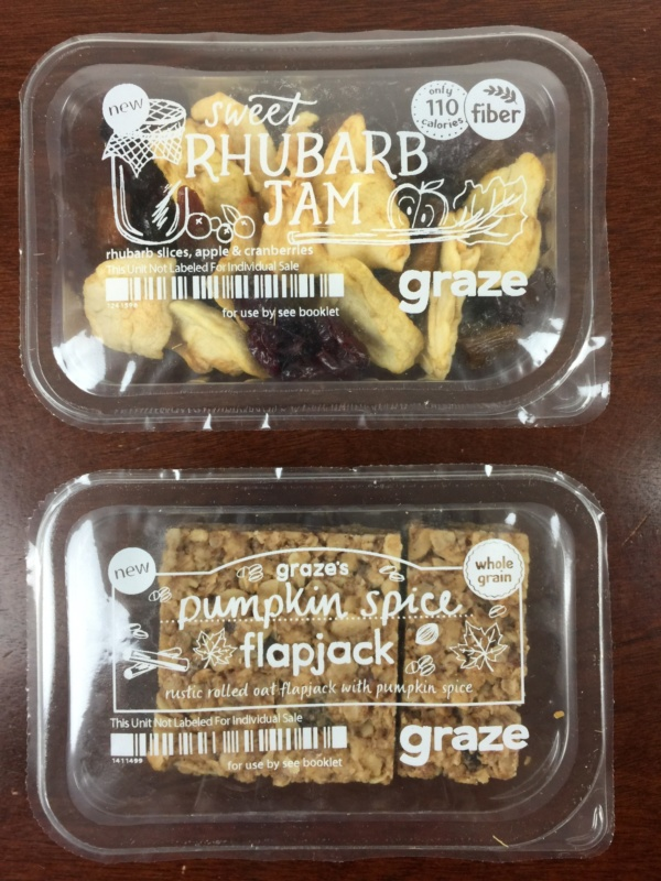 Graze Box July 2016 (2)