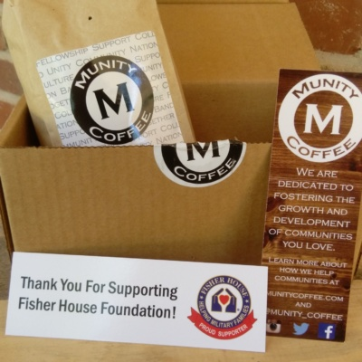 Munity Coffee Subscription Box Review – June 2016