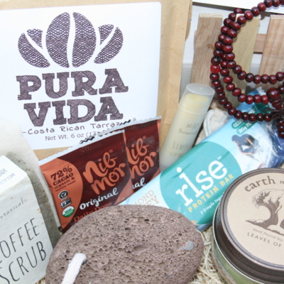 Pura Vida Subscription Box Review + Coupon – May 2016