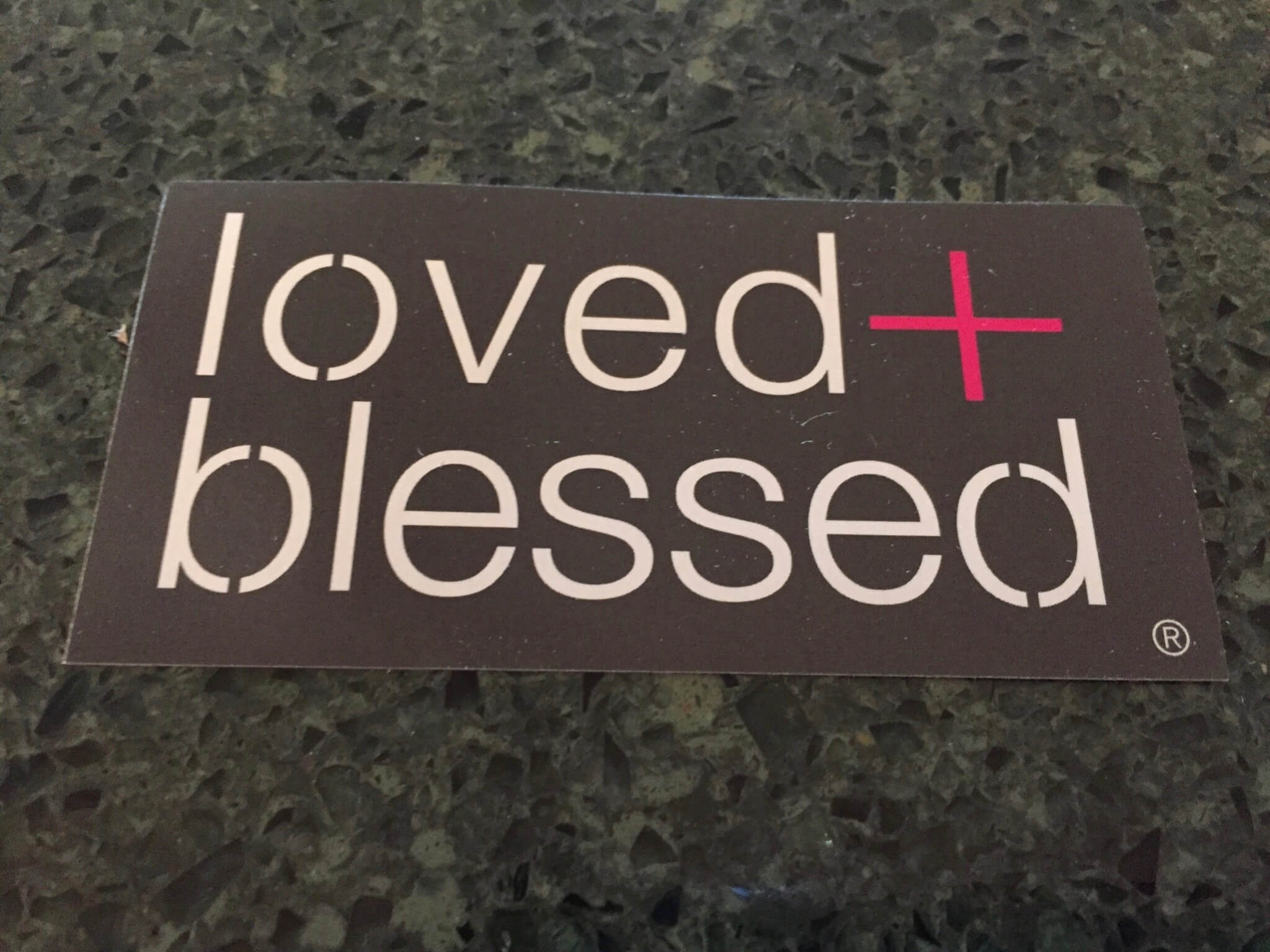 Love + Blessed Box July 2016 (3)