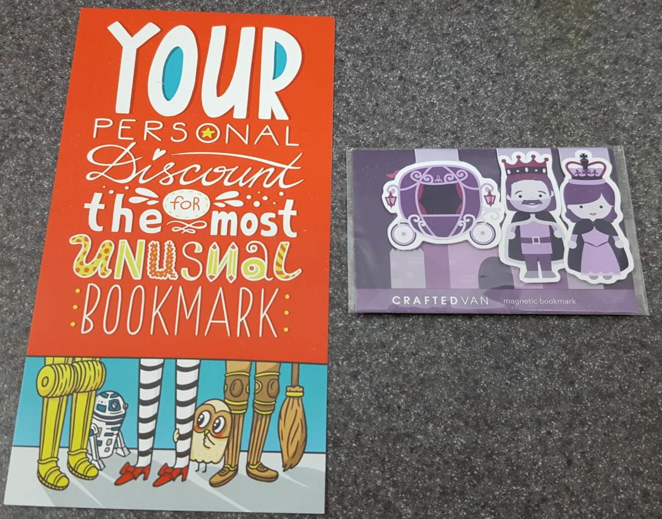 Owlcrate_june2016_bookmarks