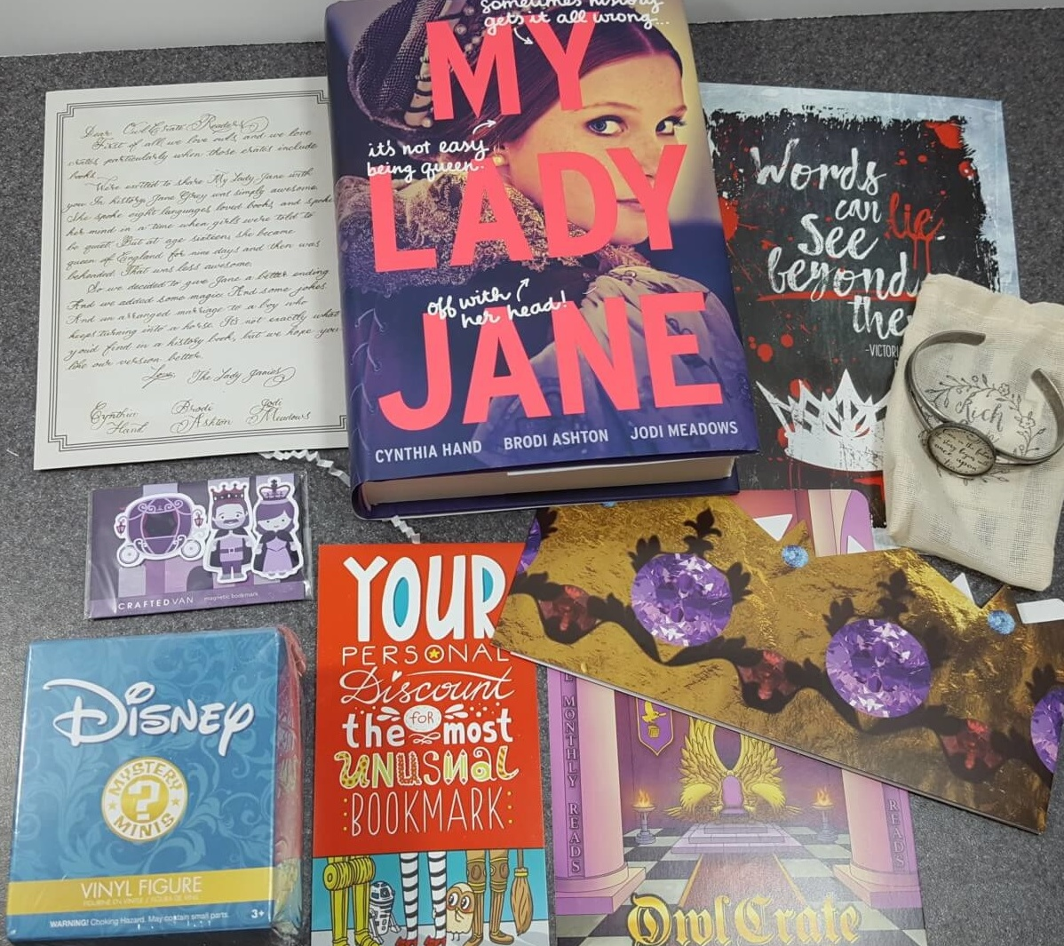Owlcrate_june2016_everything