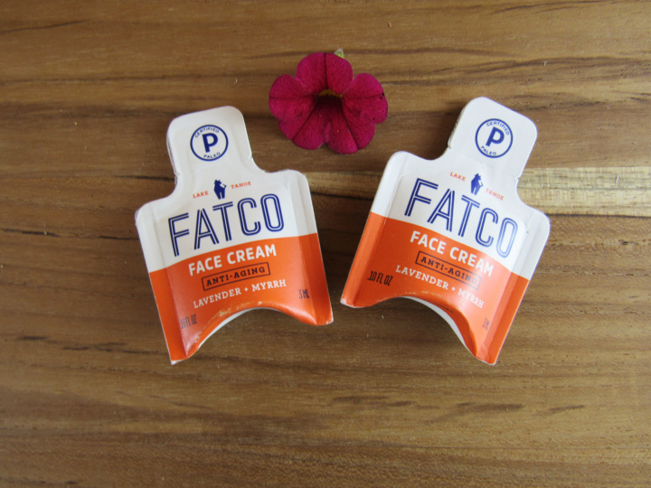 FATCO Face Cream