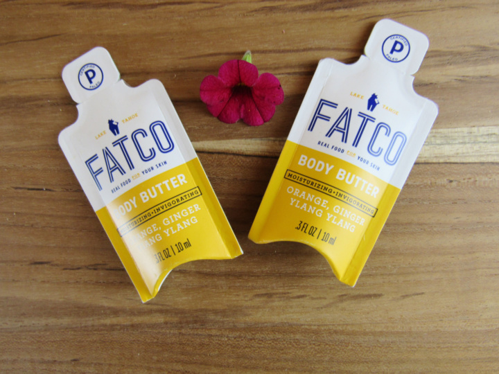 FATCO Body Butter