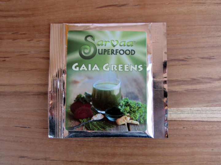 Sarvas Solay Superfoods