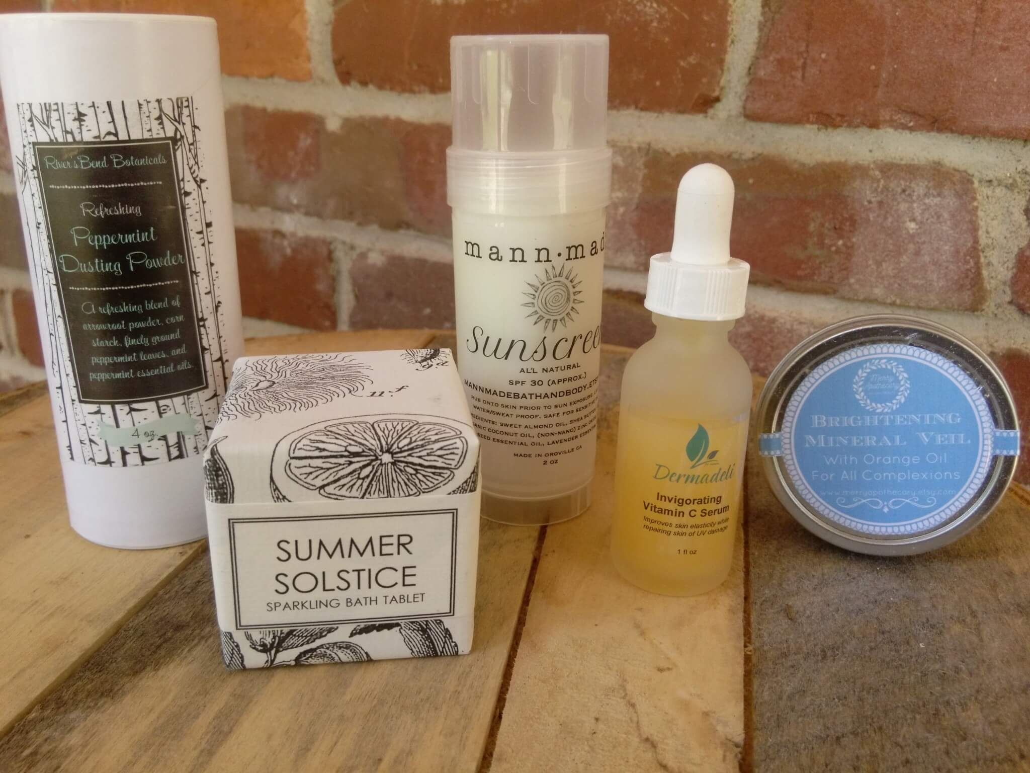 Terra Bella Subscription Box Review + Coupon – June 2016