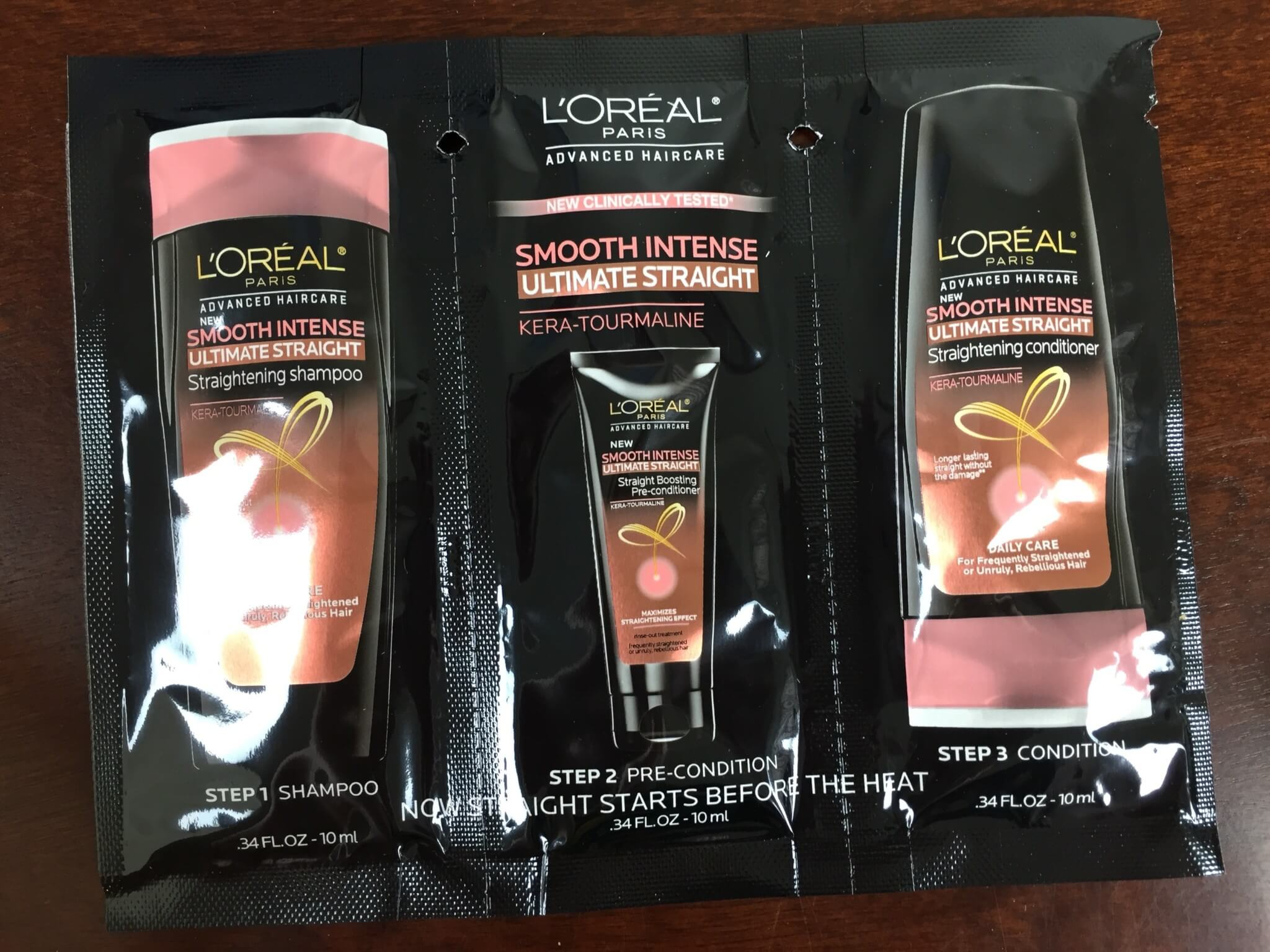 Walmart Beauty Box Summer 2016 (1)
