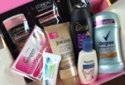 Walmart Beauty Box Summer 2016 Subscription Box Review