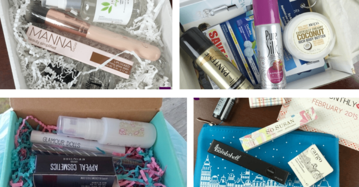 alternatives to birchbox