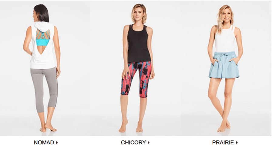 June 2016 Fabletics Selection Time! + 50% Off First Outfit Coupon